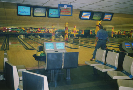alley cats bowl arlington tx weather 10